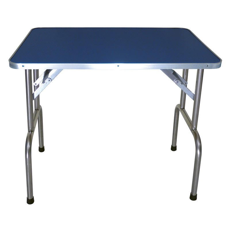 Table Pliante 2m Evolutech 100 Folding Table For Groomers Turquoise From Agc Cre