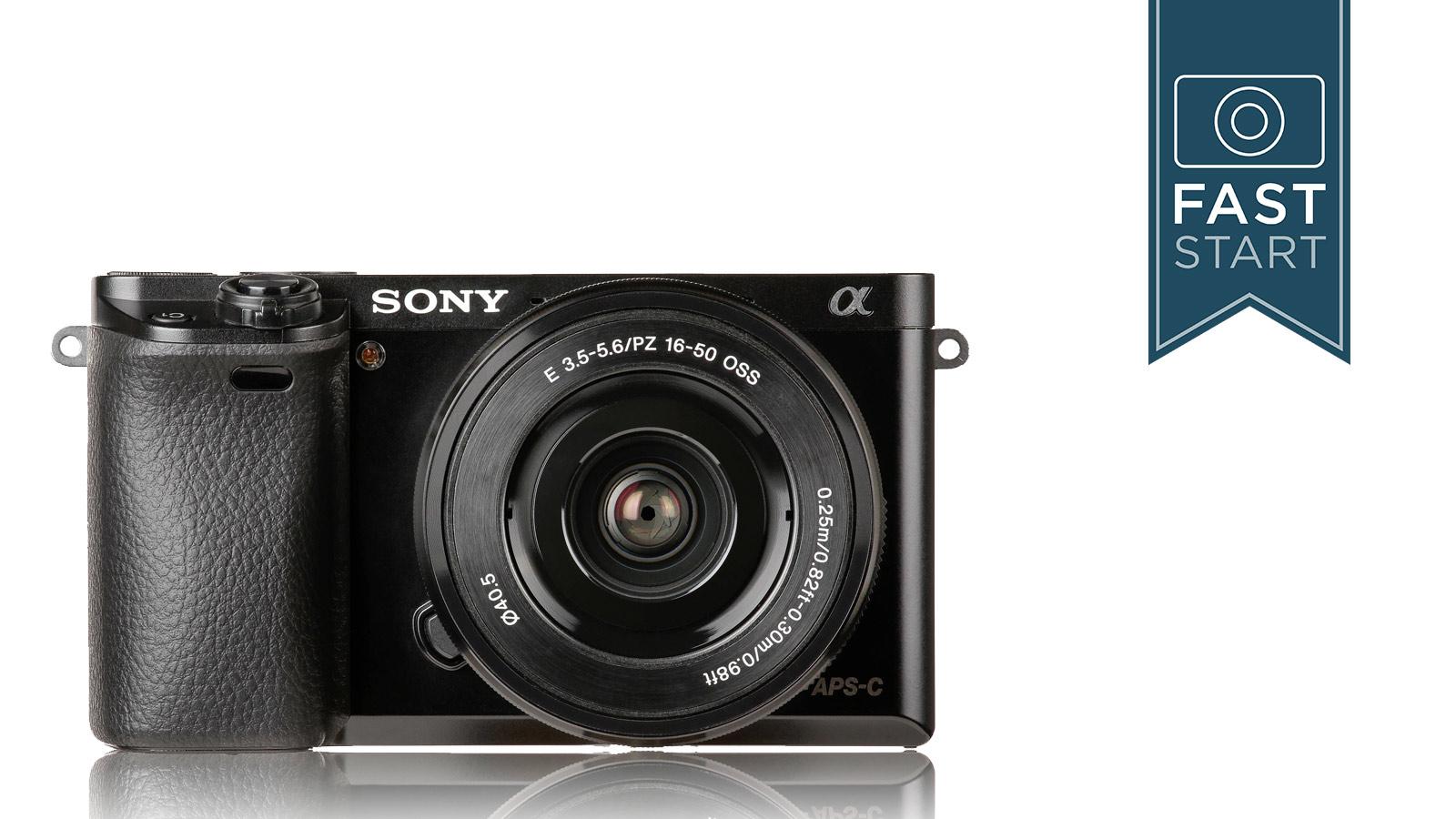Fullsize Of Sony A6000 Tutorial