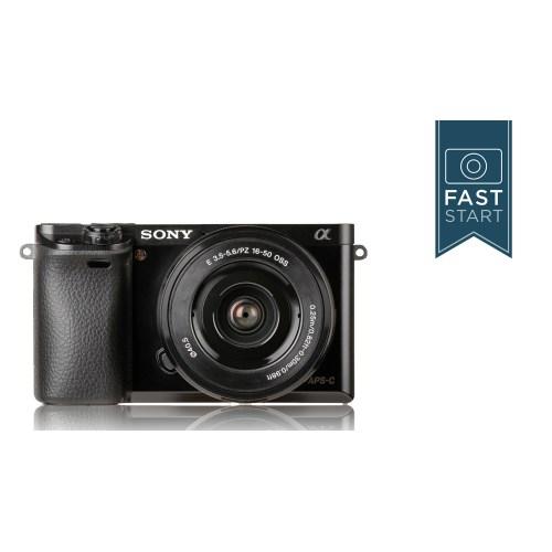 Medium Crop Of Sony A6000 Tutorial