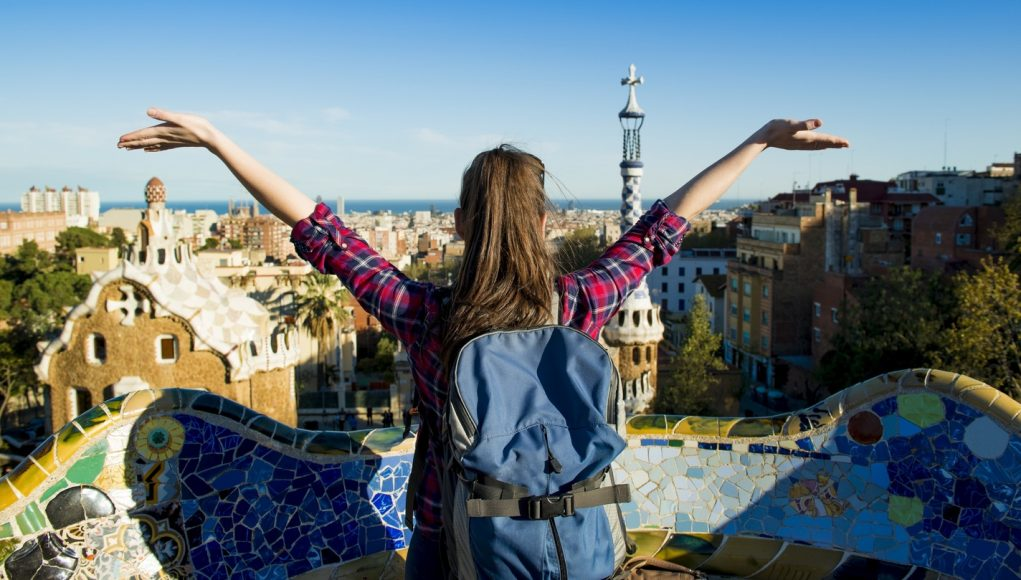 What study abroad means for your personal growth AlphaGamma
