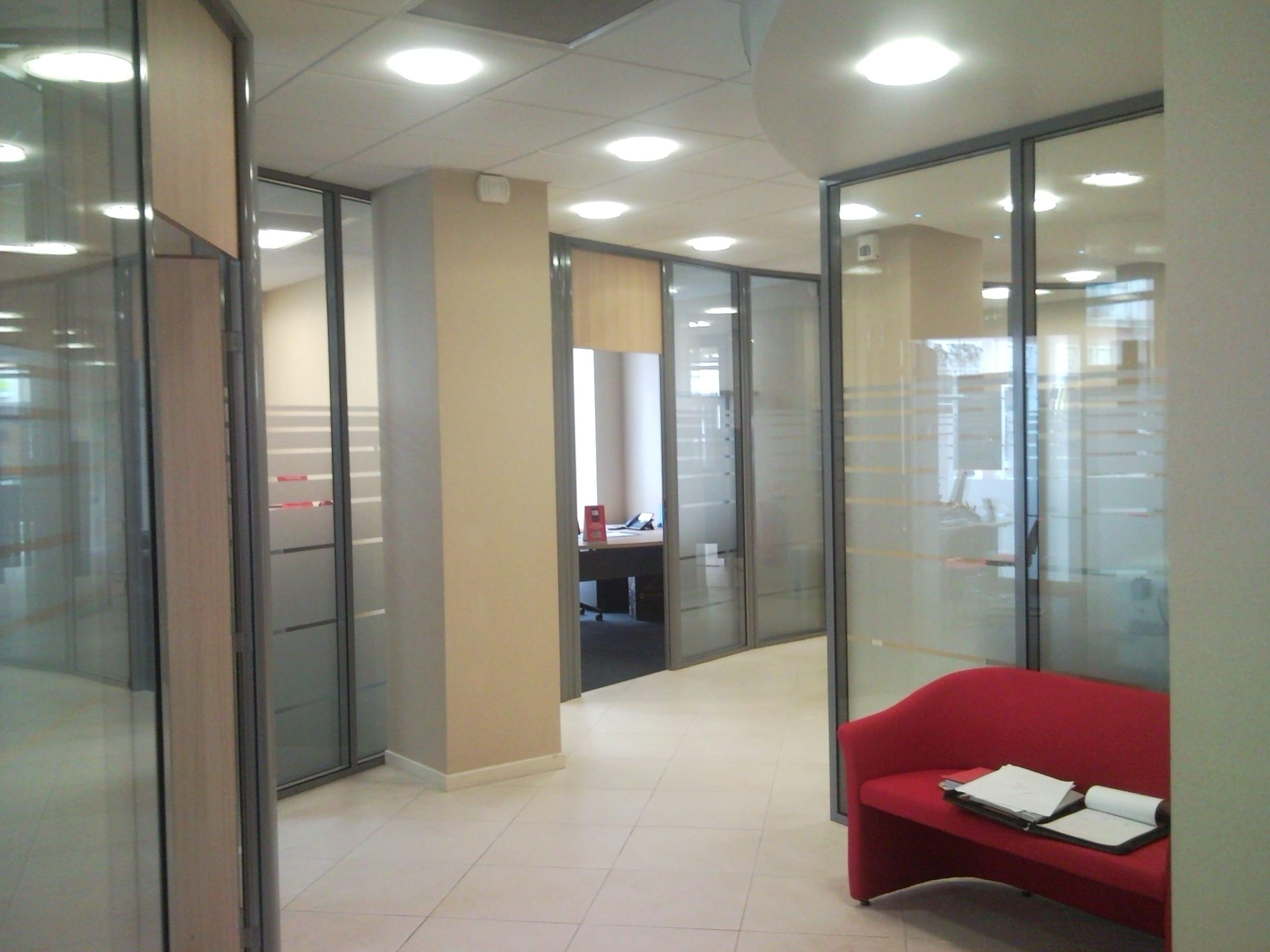 Amenagement bureau lyon bureau open space à lyon bureaux