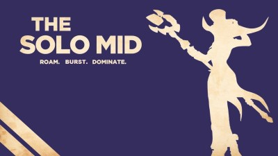 Age's League of Legends Season 4 Basics Guide: Part 6 – The Solo Mid | Age Gaming