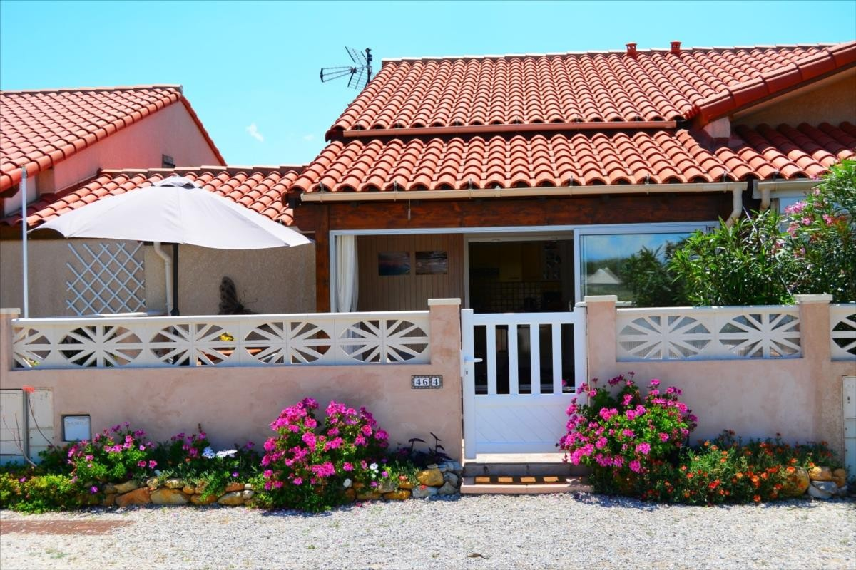 1 Bed House For Sale 1 Bed House Sale In Le Barcarès Property Id 698 Coudalere
