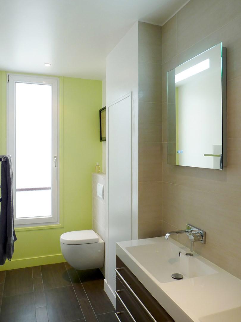 Amenager Wc | Comment Poser Un Toilette Suspendu Remplacer Wc Par Wc ...