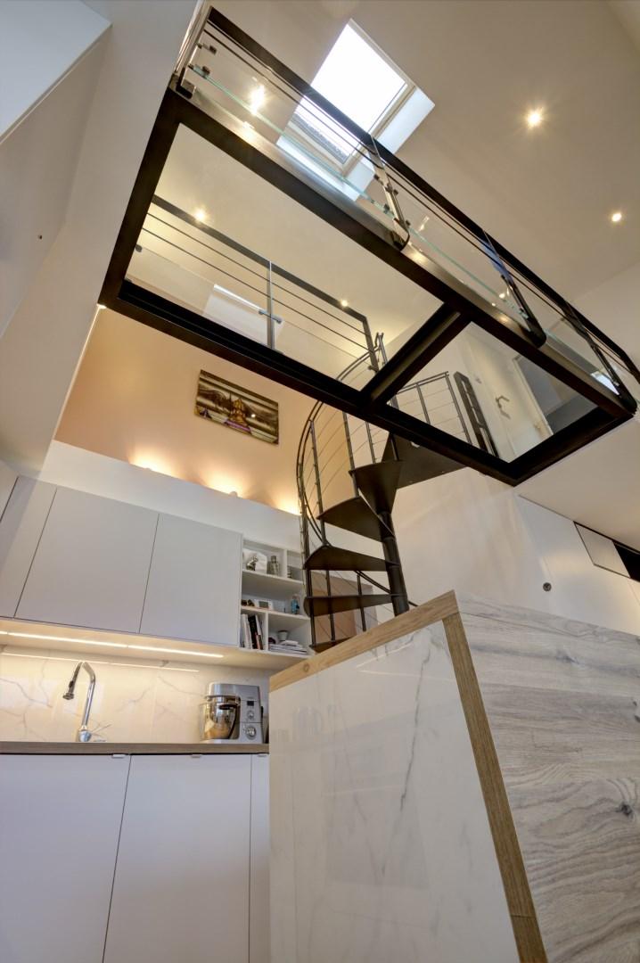 Idee Amenagement Sous Escalier | Design - Architecte D\'intérieur ...