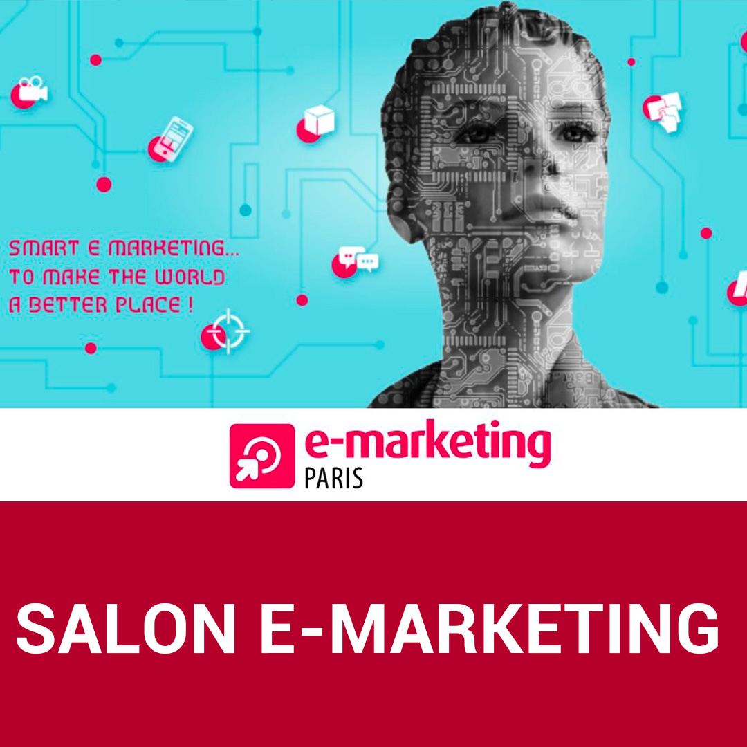 E Marketing Salon Ce Qu Il Faut Retenir Du Salon Emarketing 2019 Agence Sw