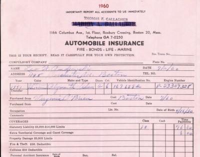 Assigned Risk Plan Insurance For Car