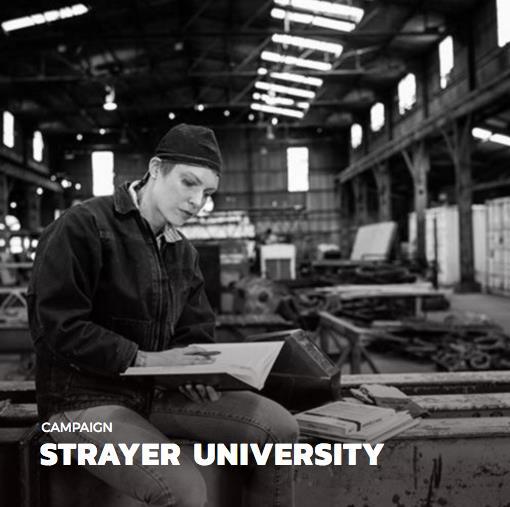 Strayer University - Agency Compile