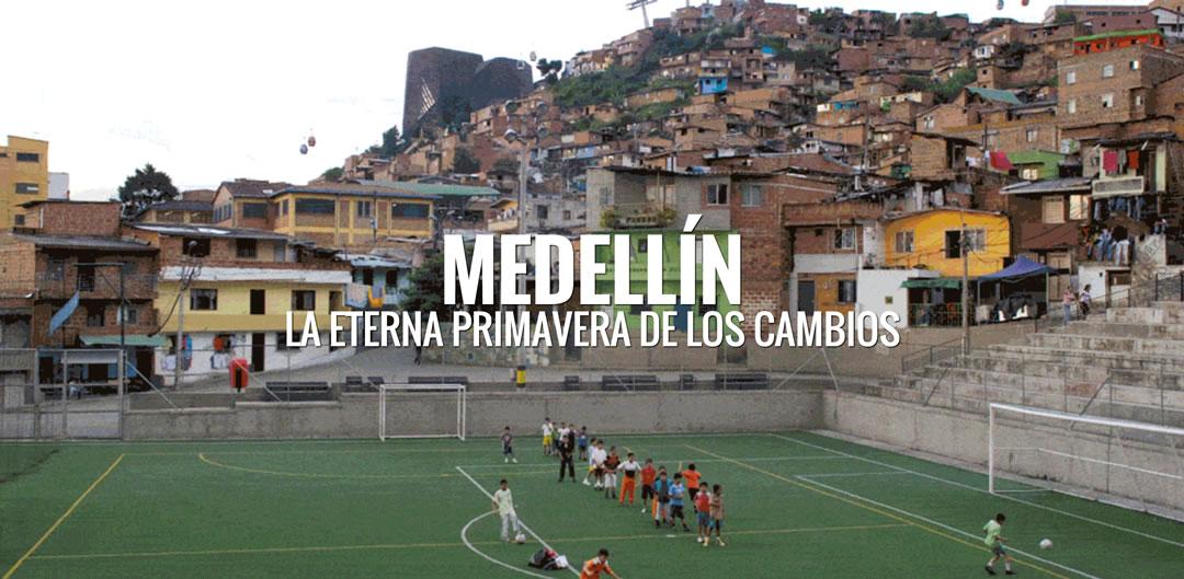 Especial Altair sobre Medellín