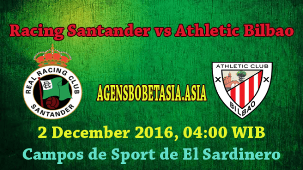 Prediksi Racing Santander vs Athletic Bilbao