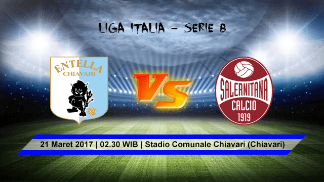 Prediksi Virtus Entella vs Salernitana
