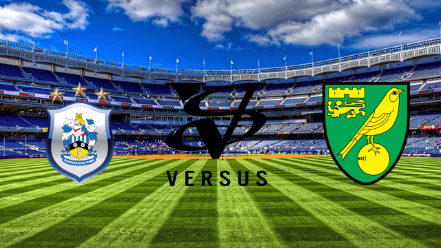 Pediksi Huddersfield Town vs Norwich City