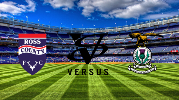 Prediksi Ross County VS Inverness CT
