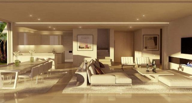 Luxus Schlafzimmer Mit Pool
