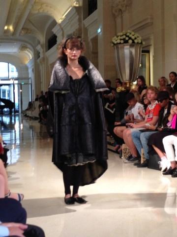 Bowie Wong Haute Couture Paris 2015