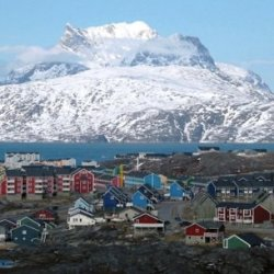 酷新聞:聖誕老公公家鄉「格陵蘭」 通過同性婚姻法
