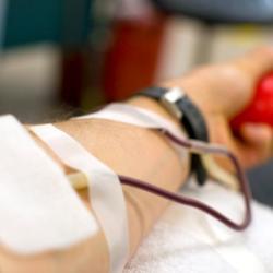 酷新聞:蘇格蘭可望解除男同志捐血禁令