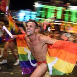 酷新聞:雪梨同志嘉年華 決議允許總理參加遊行