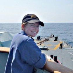 酷新聞:前水手控告加拿大軍隊 軍中性騷案層出不窮