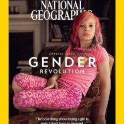酷新聞:國家地理雜誌 首次讓跨性別者登上封面