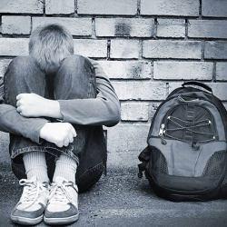 酷新聞:無家可歸LGBT青少年數量節節高升