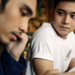 酷新聞:菲律賓首部同志網劇 《同在一起》引熱潮
