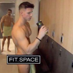 酷影音:俄國健身房「假人挑戰」火辣登場 網友噴鼻血