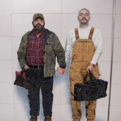 酷新聞:紐約新地鐵站啟用 同志情侶壁畫引注目
