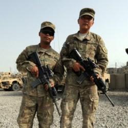酷新聞:菲律賓歡迎LGBT人士加入軍隊從軍