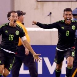 酷新聞:足球粉絲大喊恐同言詞 墨西哥足總遭判罰金不服