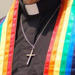 酷新聞:英格蘭聖公會拒改教條 LGBT信徒發起抗議活動