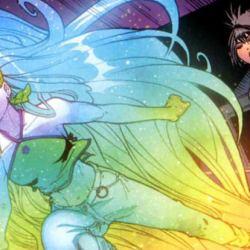 酷新聞:漫威即將把第一名女同志超級英雄搬上螢幕?
