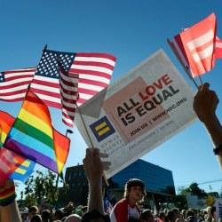 酷新聞:研究顯示 美國婚姻平權 使青少年自殺率下降7%