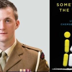 酷新聞:前伊拉克服役同志士兵 新書觸碰同志用藥議題