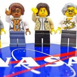 酷新聞:樂高新系列「NASA傑出女性」 包含女同志太空人