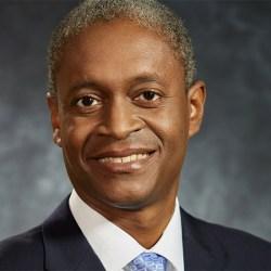 酷新聞:美國聯邦儲備銀行  出現首位非裔同志執行長