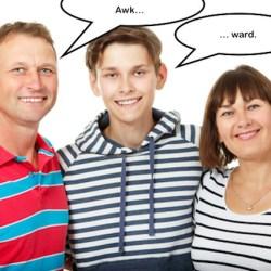 酷新聞:同志向父親出櫃後發現 「爸爸也是同志」求助網友