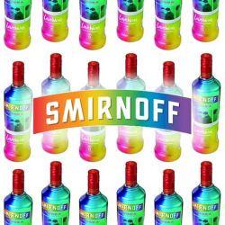 酷新聞:伏特加酒廠推新瓶身 印情侶照片挺同志