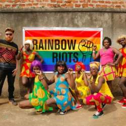 酷影音:恐同國家LGBT音樂人 發行慈善合輯為同志發聲