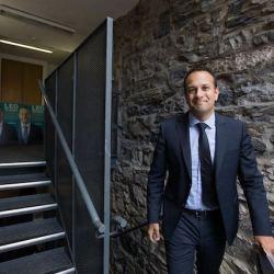 酷新聞:愛爾蘭可望出現首位同性戀總理