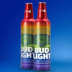 酷新聞:慶祝同志驕傲月 酒商紛紛推「彩虹酒瓶」