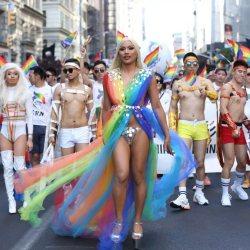 酷新聞:2019 紐約同志大遊行 參加人數破歷史新高