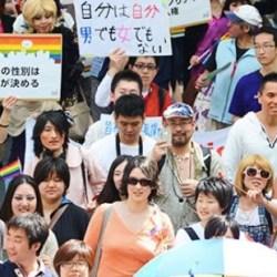 酷新聞:日本首例  東京世田谷區  視同志伴侶為婚姻配偶