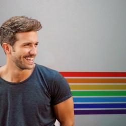酷新聞:西班牙性感男歌手 向百萬粉絲出櫃