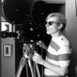酷藝文:【美國GV四十年】普普藝術大師安迪.沃荷的前衛色情片實驗