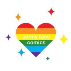 酷人物:同志圖文插畫家  黑色幽默界的天王「太陽臉」