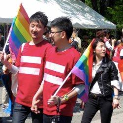 酷新聞:日本教育部 要求學校支持同性戀學生