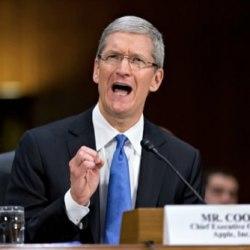 酷新聞:蘋果CEO庫克 譴責州法立案歧視同性戀者
