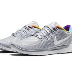酷新聞:Nike同志驕傲月 推出「彩虹」球鞋挺同志