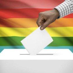 酷觀點:2016國會選舉  同志投票指南